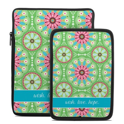 Tablet Sleeve - Boho