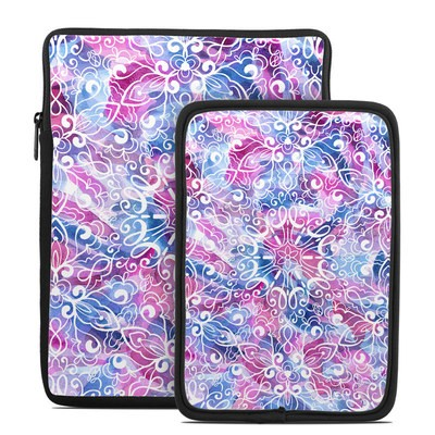 Tablet Sleeve - Boho Fizz