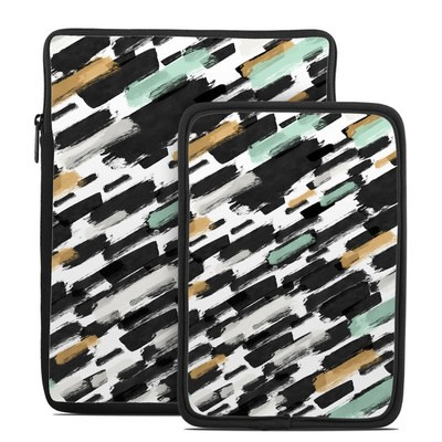 Tablet Sleeve - Brushin Up