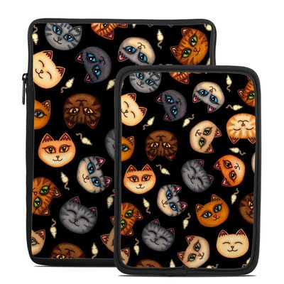 Tablet Sleeve - Cats