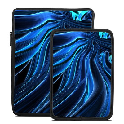 Tablet Sleeve - Cerulean
