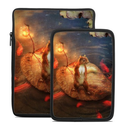 Tablet Sleeve - Columbus