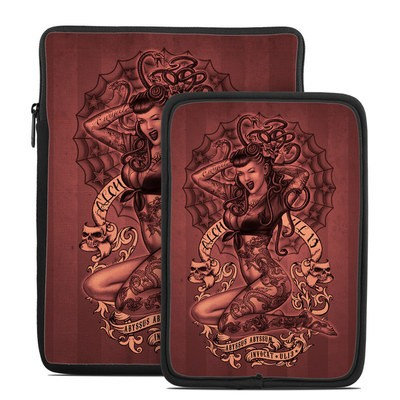 Tablet Sleeve - If Looks Could Kill