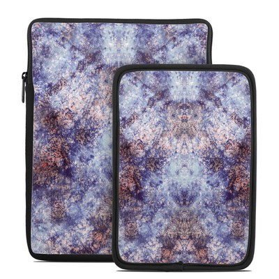 Tablet Sleeve - Batik Crackle