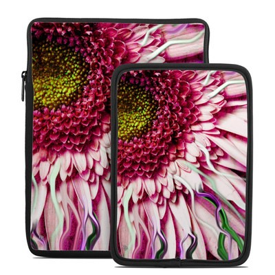 Tablet Sleeve - Crazy Daisy
