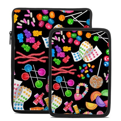 Tablet Sleeve - Candy Toss