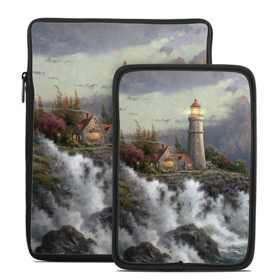 Tablet Sleeve - Conquering the Storms
