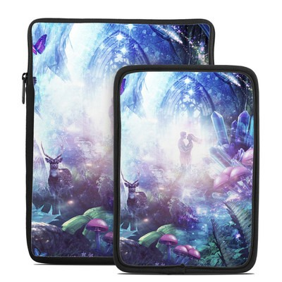 Tablet Sleeve - Dancing Dreams