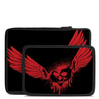 Tablet Sleeve - Dark Heart Stains