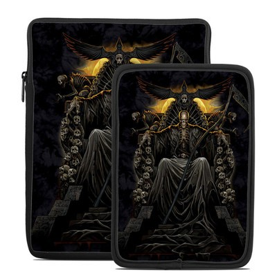 Tablet Sleeve - Death Throne