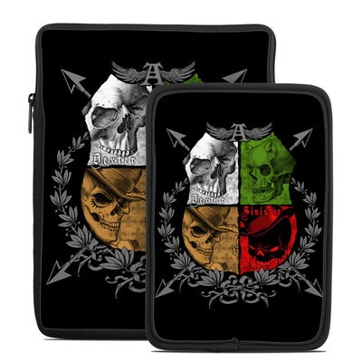 Tablet Sleeve - Devils Herald