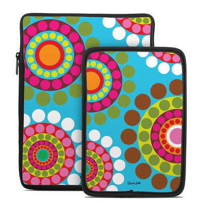 Tablet Sleeve - Dial