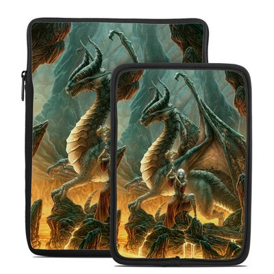 Tablet Sleeve - Dragon Mage
