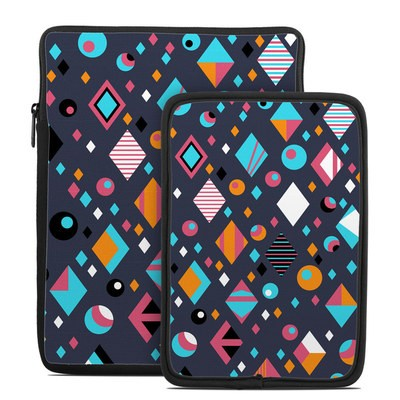 Tablet Sleeve - Deep Lagoon