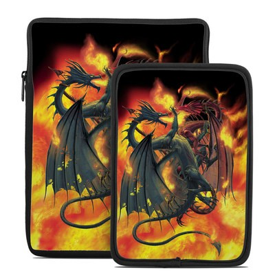 Tablet Sleeve - Dragon Wars