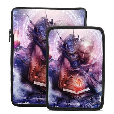 Tablet Sleeve - Dream Soulmates