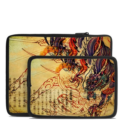Tablet Sleeve - Dragon Legend