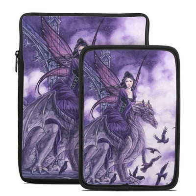 Tablet Sleeve - Dragon Sentinel