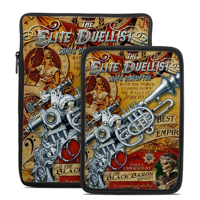 Tablet Sleeve - The Duelist