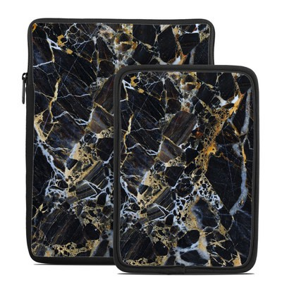 Tablet Sleeve - Dusk Marble