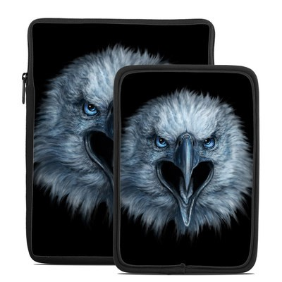 Tablet Sleeve - Eagle Face