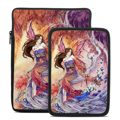 Tablet Sleeve - The Edge of Enchantment