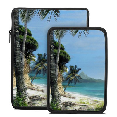 Tablet Sleeve - El Paradiso