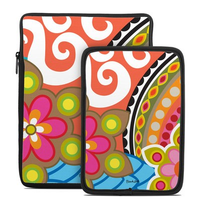 Tablet Sleeve - Fantasia