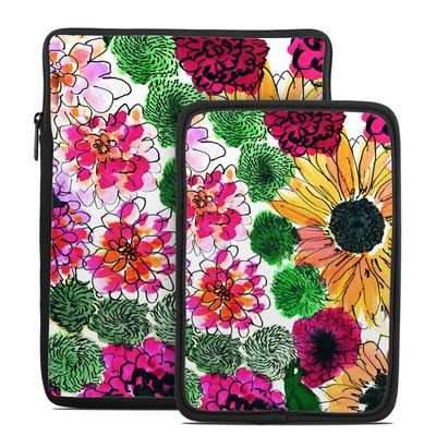 Tablet Sleeve - Fiore
