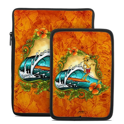 Tablet Sleeve - Five Slide