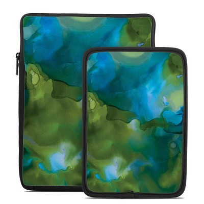 Tablet Sleeve - Fluidity