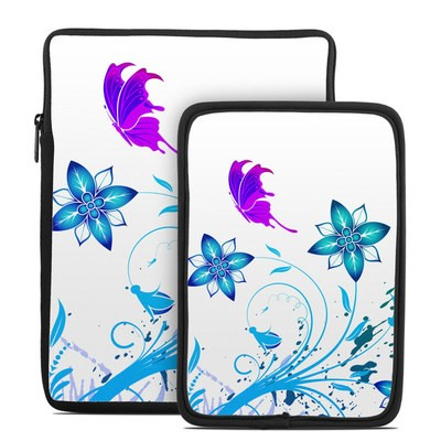 Tablet Sleeve - Flutter