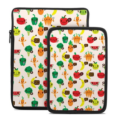 Tablet Sleeve - Fooditude