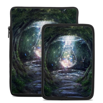 Tablet Sleeve - For A Moment