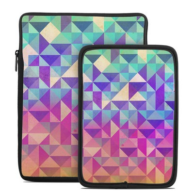 Tablet Sleeve - Fragments