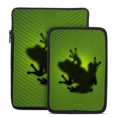 Tablet Sleeve - Frog