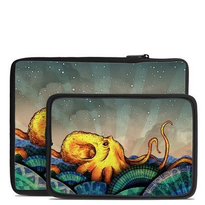 Tablet Sleeve - From the Deep