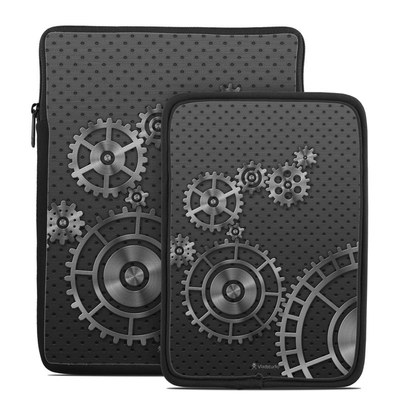Tablet Sleeve - Gear Wheel