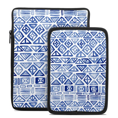 Tablet Sleeve - Gem Geo