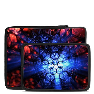 Tablet Sleeve - Geomancy
