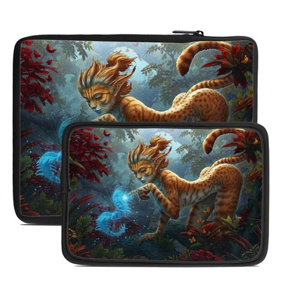 Tablet Sleeve - Ghost Centipede
