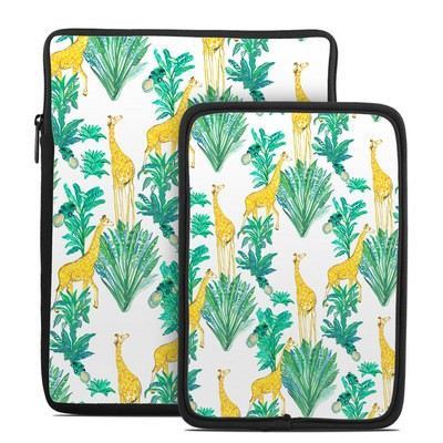 Tablet Sleeve - Girafa