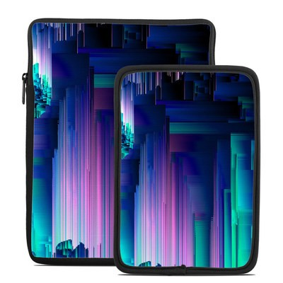 Tablet Sleeve - Glitch Trip
