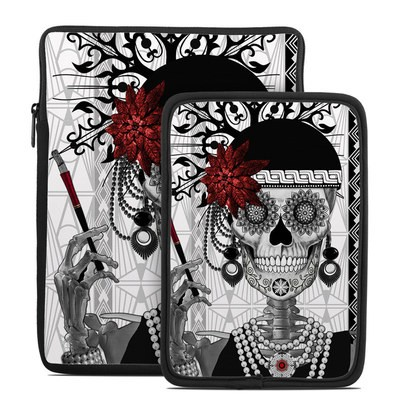 Tablet Sleeve - Mrs Gloria Vanderbone