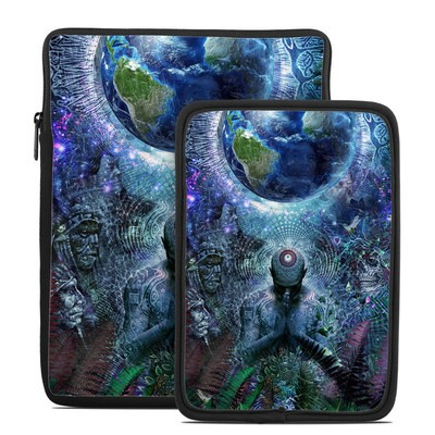 Tablet Sleeve - Gratitude