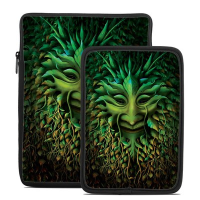 Tablet Sleeve - Greenman