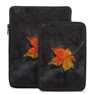 Tablet Sleeve - Haiku
