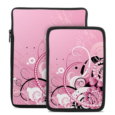 Tablet Sleeve - Her Abstraction