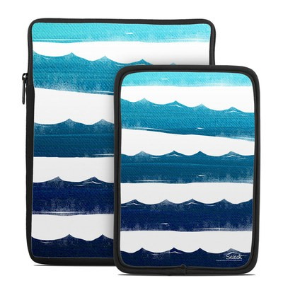 Tablet Sleeve - Horizon Lines