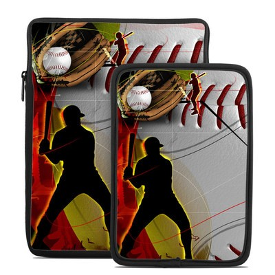 Tablet Sleeve - Home Run